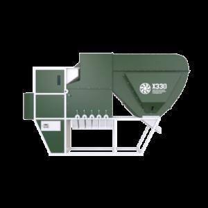 Separator ziarna ISM-15 COK